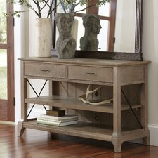Kenmore Console Table