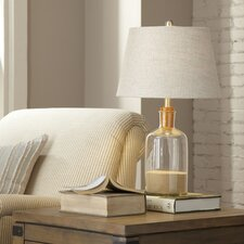 Wellston Glass Table Lamp