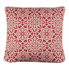 Renee Indoor/Outdoor Sunbrella Thrown Pillow