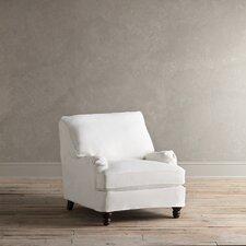 Montgomery Slipcovered Chair