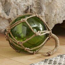 Glass Float Decor