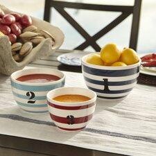 Starboard Prep Bowls (Set of 3)