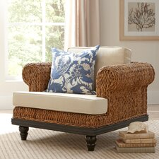 Esmont Woven Chair