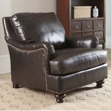 Montgomery Leather Chair