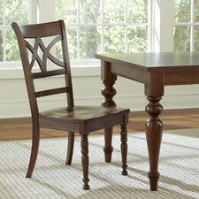 Chauncy Custom Side Chair (Set of 2)