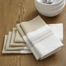 Carrie Napkins (Set of 6)