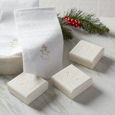 Snowman Gift Set