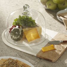 Costello Cheese Board with Dome