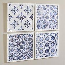 Santiago Framed Print Collection