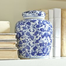 Marchand Ceramic Canisters