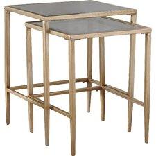 Nash Nesting Tables (Set of 2)