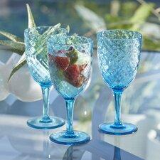 Granada Plastic Goblets (Set of 6)
