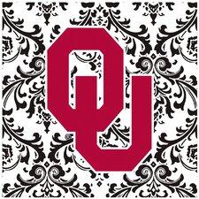 University of Oklahoma Square Occasions Trivet