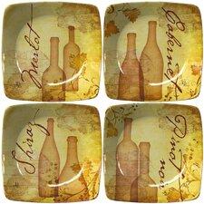 """4.65"""" Aged Wine Winners Appetizer"""