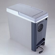 18 Qt. Compact Electric Cooler