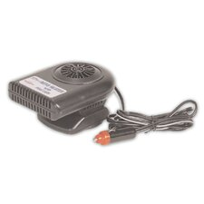 Portable Electric Fan Compact Heater