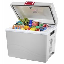 45 Qt. Travel Saver Electric Cooler
