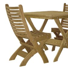 Folding Dining Side Chair