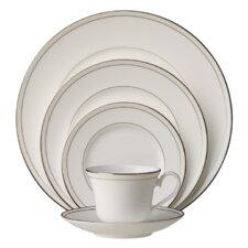 Platinum Beaded Pearl Teacup (Set of 4)