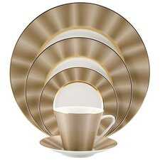 "Silk 10.75"" Dinner Plate (Set of 4)"