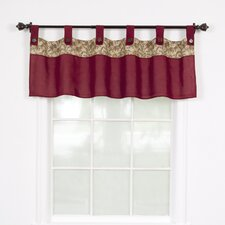 "Stanfield 52"" Curtain Valance"