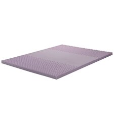 Sleep System Back Support Topper