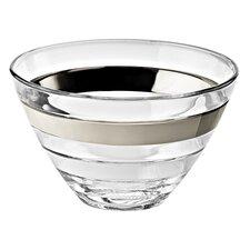 Glass Serving Bowl