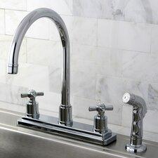 Millennium Centerset Kitchen Faucet