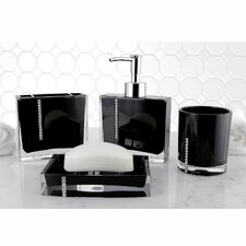 Capitol 4 Piece Bath Accessory Set