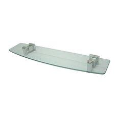 "Claremont 19.63"" x 1.63"" Bathroom Shelf"