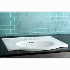 Londonville Countertop Bathroom Sink