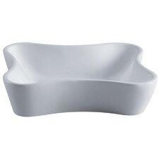 Nuevo China Vessel Bathroom Sink