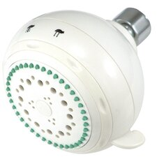 Showerscape Kingston Brass Fixed Shower Head