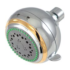 Showerscape Adjustable Fixed Shower Head