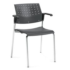 Sonic Classroom Stacking Chair