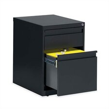 G Series 2-Drawer Box/File Pedestal