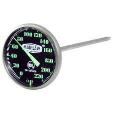 BBQ Series Instant Read Thermometer