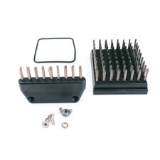 Grill Cleaning Tool Replacement Brush Set