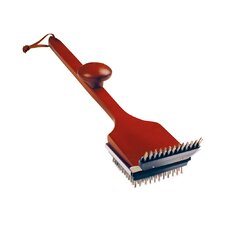 Big Wood Brush Grill Cleaning Tool