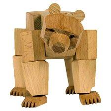 David Weeks Ursa the Bear Figurine