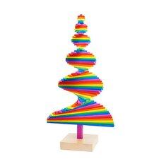 Infinite Tree Sculpture