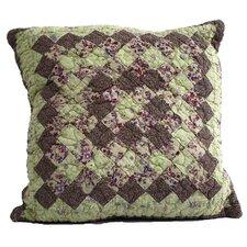 Kent Cotton Throw Pillow