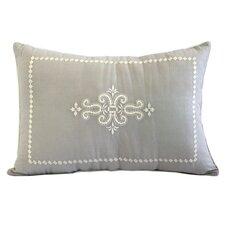 Veranda Cotton Lumbar Pillow