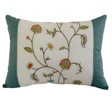 Celia Cotton Boudoir/Breakfast Pillow