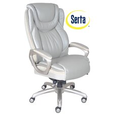 Serenity High-Back Executive Chair