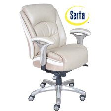 Serenity High-Back Manager Executive Chair