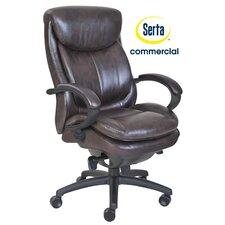 Series 300 Puresoft® High-Back Executive Chair