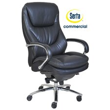 Series 500 Puresoft® High-Back Executive Chair