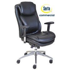 Series 200 Puresoft® High-Back Task Chair
