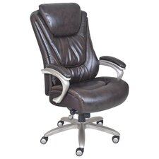 Blissfully High Back Executive Chair